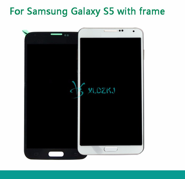 China Low Price Lcd Screen Assembly For Samsung Galaxy S4 Mini Gt ...