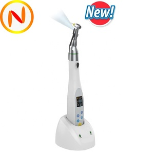 Wireless c smart 2 root canal treatment dental endo motor cordless handpiece price