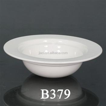 Ceramic Hat Shaped Bowl,Porcelain Soup Bowl,Italian Pasta Bowl For ...