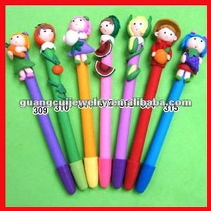 fashion fun pens