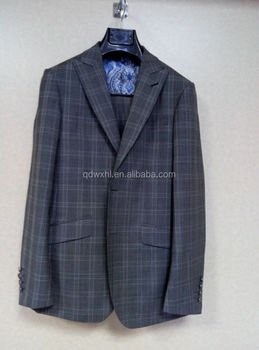 Men's 100% Wool Suits Manufacturers In China,Made To Measure ...