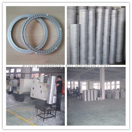 China Supplier Of Aluminum Lazy Susan Bearing Suitable For All ...