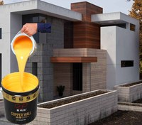 Architectural Road Marking Paint building coating
