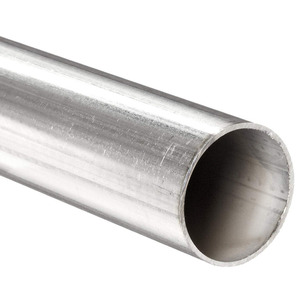Sanitary Application 304 316L Stainless Steel Tube