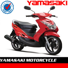 HOT SELL PEDAL 50CC SCOOTER 4 STROKE MOTORCYCLE FOR SALE