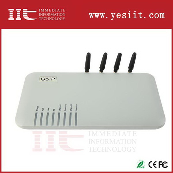 Cheap promotional isdn gsm gateway