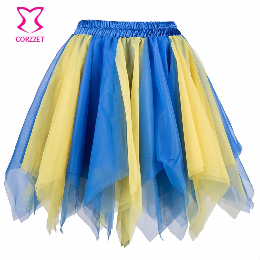 689c7823d Venta al por mayor faldas tul colores-Compre online los mejores ...