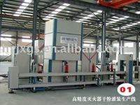 Abc Fire Extinguisher Powder Production Line /fire Extinguisher ...