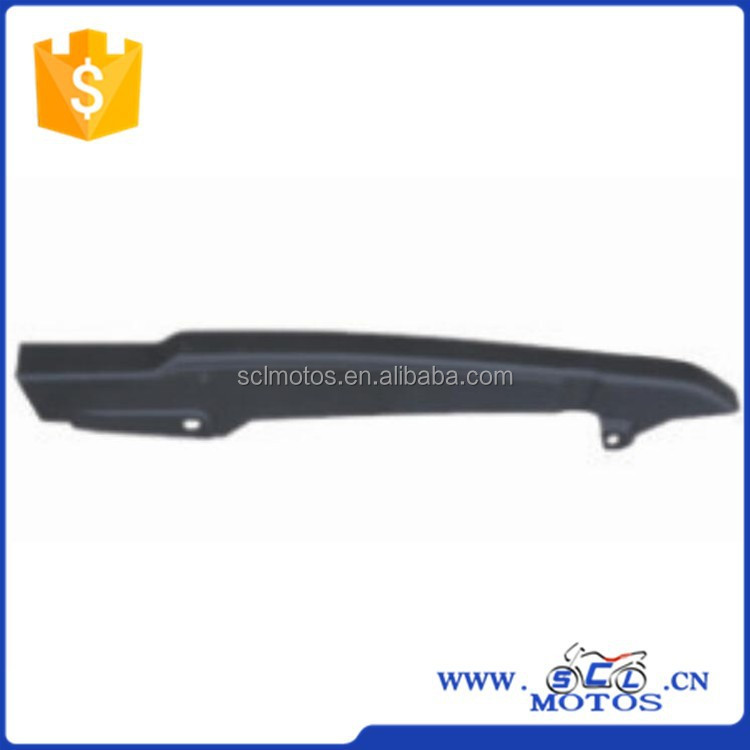 SCL-2015030076 BIZ 125 Chain Cover for Motorcycle Parts with Top Quality