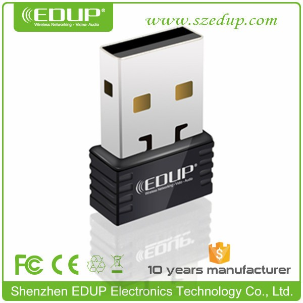 150 Mbps USB androide WiFi dongle con rt5370 Chipset para set top box