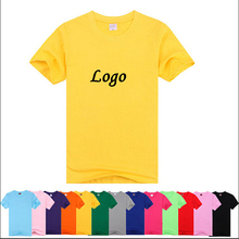 Wholesale Full Custom t shirt Printing With Your Own Design