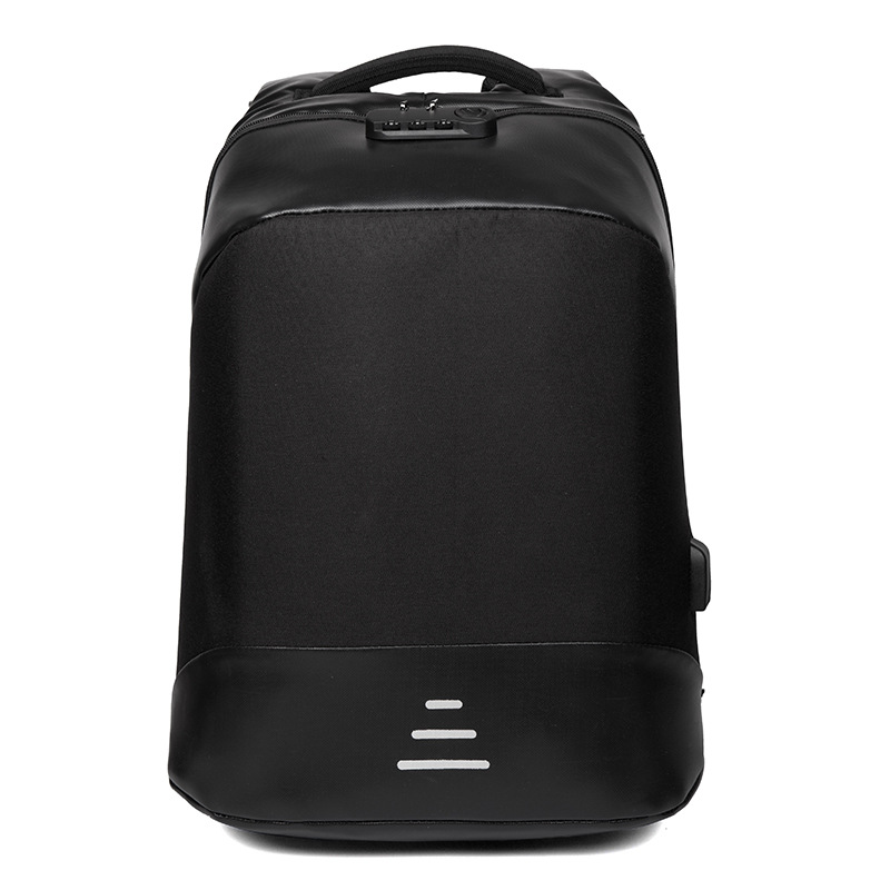 Hot sale Waterproof usb charging backpack casual anti-theft backpack