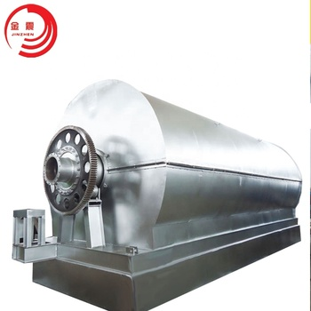 Low Cost High Return Waste Tyre Recycle/pyrolysis Machine To Fuel Oil - Buy  Waste Tyre Recycle Machine To Fuel Oil,Tyre Oil Recycling Machine,Waste