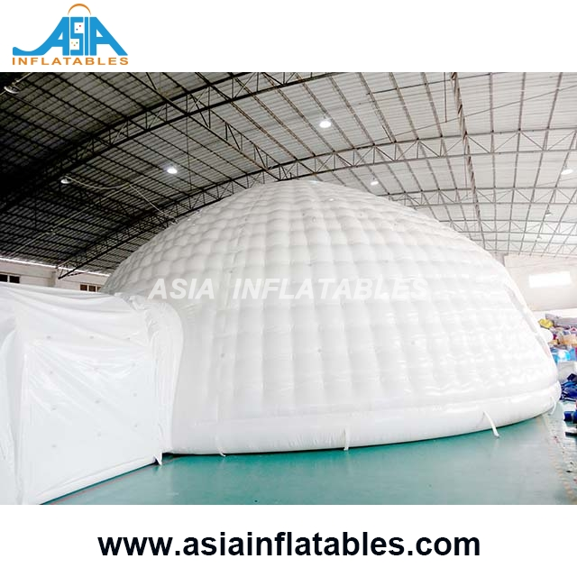 Outdoor Fun & Sports Sincere Custom Inflatable Screen Tent Big Size Event Party Tent 2019 Latest Style Online Sale 50% Toys & Hobbies