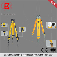 2019 New design S21 type tripod for total station