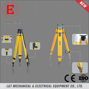 S21 Leica Type Tripod for Total Station