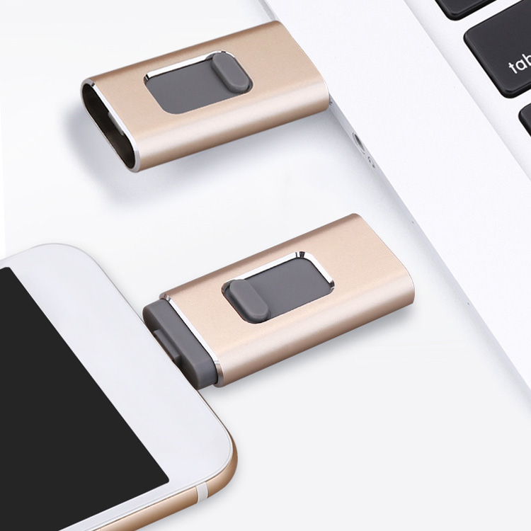 otg Flash Drive for phone/PC