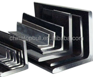 Hot rolled Q235 ,for exporting from tangshan zhuokun <strong>steel</strong>,angle bar