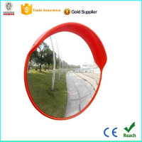 High repurchasing hollow lens convex mirror and concaved security mirrors