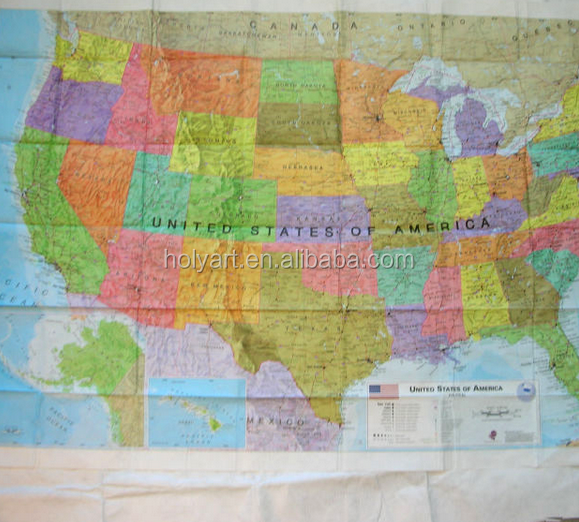 Hot Sale High Quality Fabric World Map - Buy Fabric World Map,Wall World  Map,Decoration World Map Product on Alibaba.com