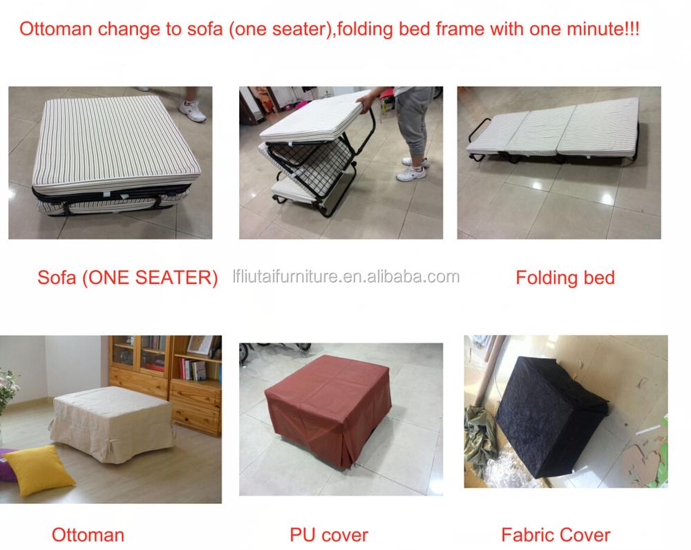 - Ottoman Folding Bed Frame - Buy Raise Bed Frame,Ottoman Bed,Sofa