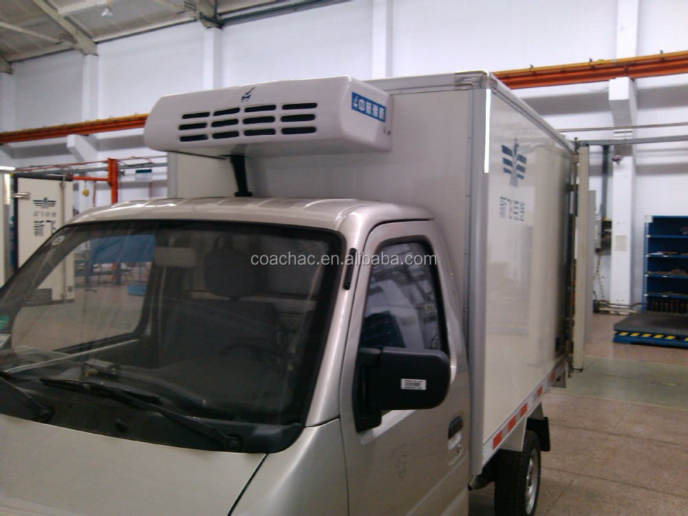 Mini Chiller Cooling System/thermo King Truck Refrigeration Units For Sale  - Buy Mini Chiller Cooling System,Thermo King Truck Refrigeration