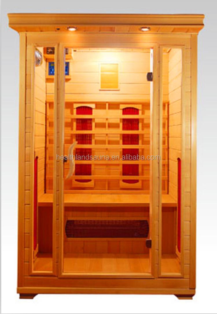 Salle De Bain Yvetot ~ Usage Domestique 2 Personne Spa Infrarouge Sauna De Bain Int Rieure