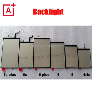 Wholesale backlight for iphone 6/6s/6plus/6splus lcd for iphone 6s hot sale in stock lcd backlight replacement