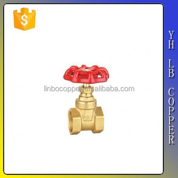 China Supplier Rising Casting Cw617n Forged Brass Bronze Water ...