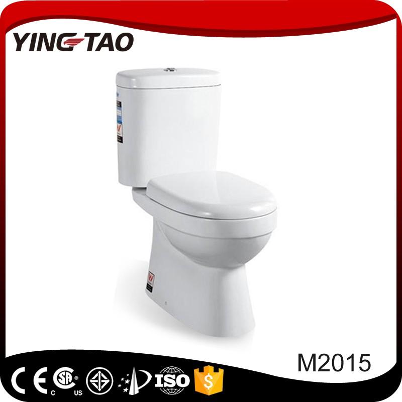 Sanitary Ware Australian Standard Watermark Toilet Two