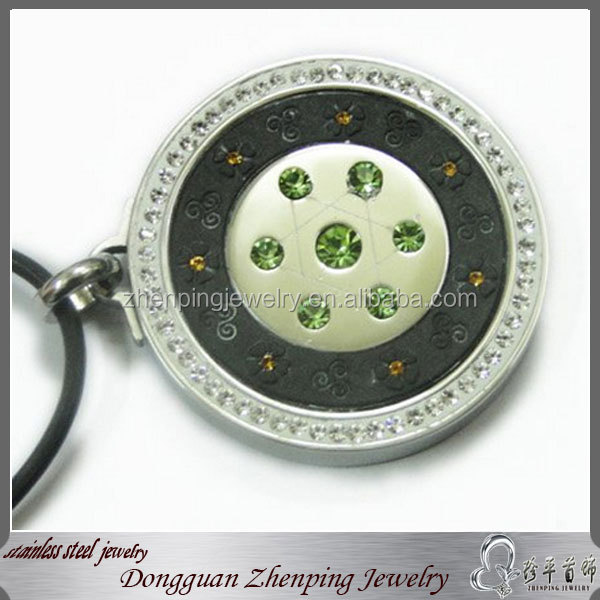 quantum science scalar energy pendant japan