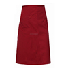 Private label short waist aprons made in China