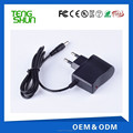 cheap hot selling dc 5v 300ma 0.5a 1a power adapter