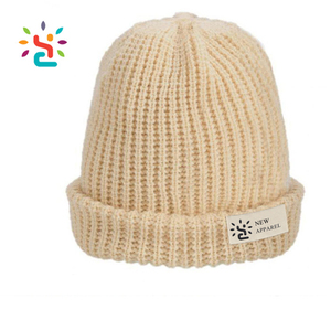 fb2ed4ed843 Manufacturer price mens winter cap wholesale jacquard male Plain knitted  hats and caps men
