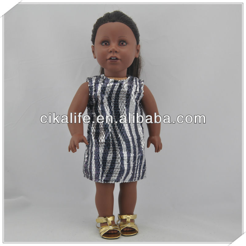 18 Inch American Girl Doll Clothes porcelain doll clothing