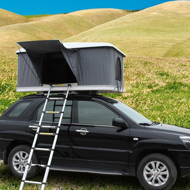 Sunproof awning for cars sun visor sedan car cover outdoor camping tent  with pole 8816e022461