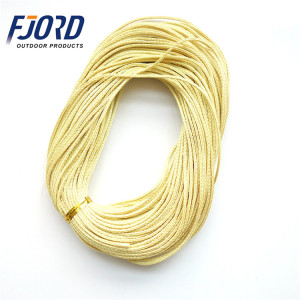 FJORD High strength bulk 30m PE fishing line