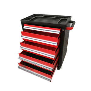 Cheap Price Workshop & Box Movable Tool Trolly Oem Mobile Workbench Cabinet