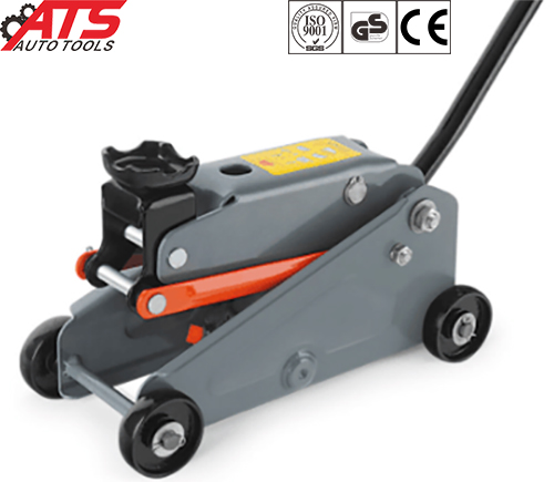 2T Hydraulic floor jack Car jack Garage trolley jack for SUV with CE