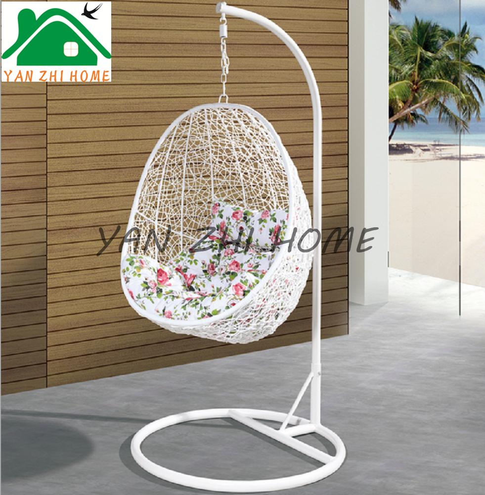 Yanzhihome Cheap Price Indoor Outdoor Patio Rattan Wicker