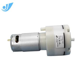 12v Dc High Volume Low Pressure Air Pump Mini Air