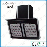Low price best selling 1 hot sale 0mm range hood