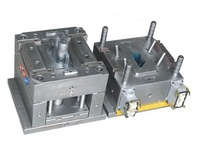 China custom plastic injection mould maker
