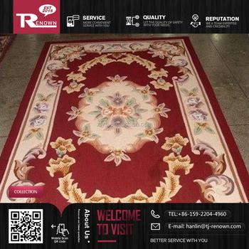Hot Sale Low Price Wool Oriental Rugs