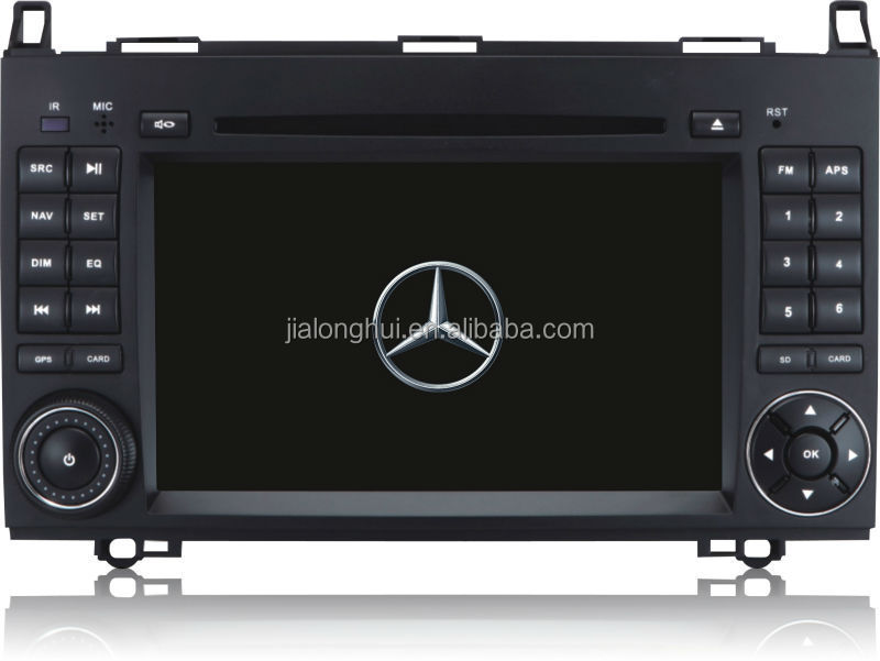 Android 4.4 Car Radio for Mercedes B200 dvd gps radio for mercedez B200 Android 4.4 Car Audio Stereo WIFI 3G CANBUS