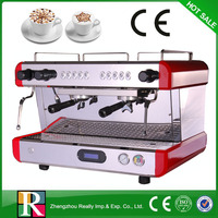 Stainless Steel Expresso Coffee Maker / Coffee Espresso Machine