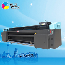 Reflective banner roll to roll uv printer