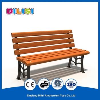 Madera de alta calidad silla de jard n al aire libre banco for Banco de paletas al aire libre