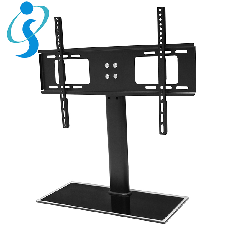 LCD / LED Fashion TV base 14 to 32 inch universal desktop TV <strong>stand</strong>