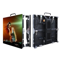p3.91 p4.81 p5 p6 led movie led display screen /led video wall display for event full colors